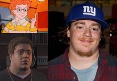 TIL: The voice actor for Arnold is the same person who voiced Jimmy from GtaV: Danny Tamberelli (credit to u/The-Ejj for sharing) #GrandTheftAutoV #GTAV #GTA5 #GrandTheftAuto #GTA #GTAOnline #GrandTheftAuto5 #PS4 #games