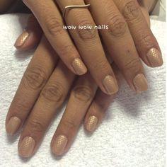 Ayisha's nail design! #nailart #nailgasm #nailtrend #naildesigns #nails #stampingnailart #konad #wowwownails #toronto #beauty #fashion #sultry #sexy #subtle