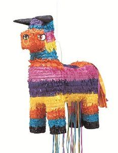 Bull Pinata by Cool Glow. $13.30. Its not a birthday party without a pinata so make sure you buy one of our Bull Pinatas Contains 1 pinata per pack
