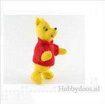 beer van vilt in het Nederlands