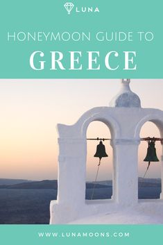This itinerary is almost impossibly pretty with its crescent bays, whitewashed buildings, and a rainbow of pastels. Sunbathe on a different beach every day, while away the evening over ouzo, and hire a boat for a day to explore neighboring isles. Greece Honeymoon, Honeymoon Ideas, Mykonos, Santorini, Greek Islands, Gazebo, Boat, Outdoor Structures, Explore