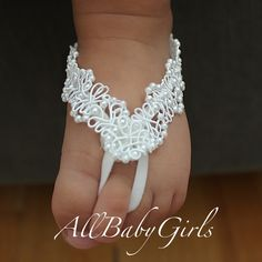 barefoot sandals for little girls | Barefoot Sandals Baby Rompers Baby Shoes