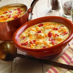 Chunky Bacon and Potato Soup - Featured on Food2Fork    #food2fork #food #recipes #cooking # Delicious #ingredients