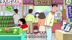 しんちゃん • クレヨンしんちゃん 映画 • クレヨンしんちゃん アニメ Vol 101 [ HD 720p ]