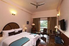 Best in class amenities...picturesque views and impeccable service...make your stay memorable at Country Inn & Suites By Carlson, Mussoorie...