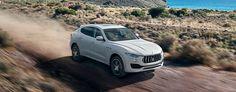 Maserati levante-s