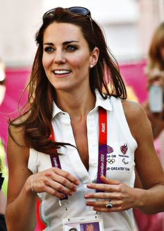 Kate Middleton: Duchess of Cambridge has seen Team GB win five gold medals at the Olympic games Looks Kate Middleton, Estilo Kate Middleton, Prince William And Kate, William Kate, Herzogin Von Cambridge, Kate And Pippa, Princesa Diana, Lady Diana, Look At You