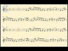 Flute - I Gotta Feeling - Black Eyed Peas - Sheet Music, Chords, and Vocals - YouTube