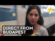 Following Refugees As They Leave Budapest - YouTube