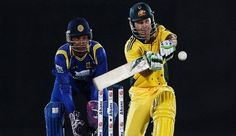 Australia and Sri Lanka prepare to clash in the 2015 ICC Cricket World Cup, and you can watch it streaming live online.