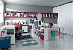 Teens Bedroom Furniture 8