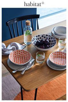 Outdoor Tables, Outdoor Decor, Fall Winter, Autumn, Habitats, Outdoor Furniture, News, Breakfast, Food