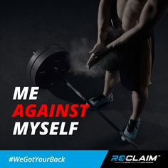 Slacking on Monday is a big NO if you want to achieve that body goal. Pick yourself up and hit the gym! #FitnessAddict #GymLife #GymTime #NoPainNoGain