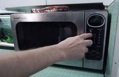 Video: Desať trikov s mikrovlnnou rúrou, o ktorých ste netušili
