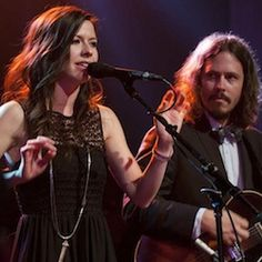 The Civil Wars (So happy they won!)