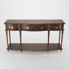 3d models: Sideboard & Chest of drawer - Table Drawer Table, Console Table, Line Shopping, Chest Of Drawers, Sideboard, Entryway Tables, 3d Rendering, Cabinet, Models