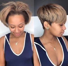 Nice transformative cut by @msklarie - https://blackhairinformation.com/hairstyle-gallery/nice-transformative-cut-msklarie/