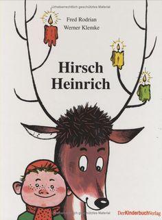 Hirsch Heinrich: Amazon.de: Fred Rodrian, Werner Klemke: Bücher