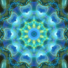 Kaleidoscope 98 by fantasytripp
