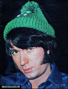 Mike Nesmith Classic Singers, Michael Nesmith, Peter Tork, Davy Jones, The Monkees, Long Legs, Monkeys, Rock And Roll, Authors