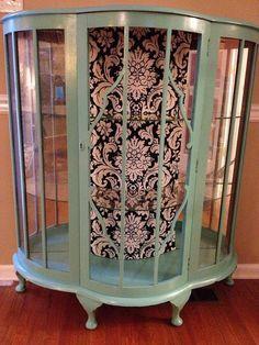 Hometalk :: Curio Cabinet