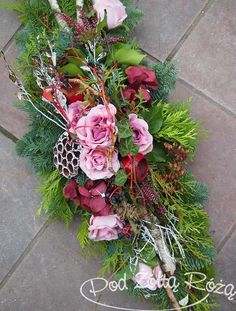 Grave Flowers, Cemetery Flowers, Funeral Flowers, Funeral Flower Arrangements, Christmas Arrangements, Floral Arrangements, Casket Sprays, All Souls Day, Outdoor Flowers