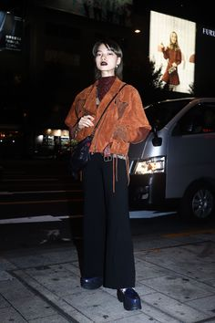 Tokyo Street Fashion, Japanese Street Fashion, Mode Outfits, Fashion Outfits, Grunge Outfits, Normcore Fashion, Goth Outfit, Moda Punk, Mode Ulzzang