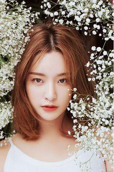 Byun Jungha 3CE
