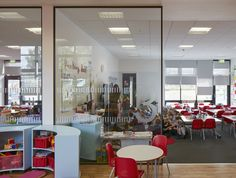 Gallery of Lairdsland Primary School / Walters & Cohen - 20