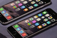 IPhone 6 And 6 Plus Meta-Review: Bigger And Better