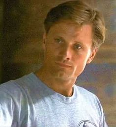 Young Viggo Mortenson :)