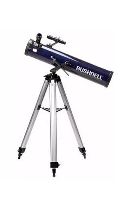 Bushnell Voyager Reflector Telescope 700mm x 76mm NIB Factory Sealed 78870076W #Bushnell