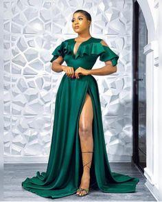 Green Wedding Dresses, Bridal Dresses, Wedding Gowns, Prom Dresses, African Wear Dresses, Engagement Dresses, Elegant Dresses, Evening Dresses, Dress Long