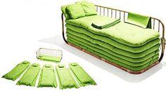 Bem legal pra quem tem amigos que sempre dormem na sua casa!