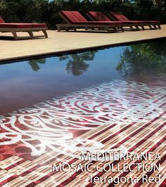 Bisazza Glass Mosaic Tile Installation By Jimmy Reed Rock