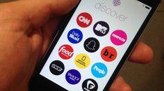Snapchat ruster opp og satser på formidling av nyheter, underholdning og annet medieinnhold. 2 av 3 unge nordmenn bruker appen.
