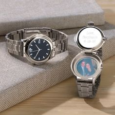 Maxim Watch for Father of the Bride | Father of the Bride Gifts