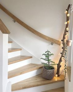 Home Interior Design, Interior And Exterior, Sweet Home, House Stairs, Beautiful Homes, Diy Home Decor, Home Improvement, New Homes, Home And Garden