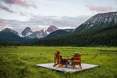 How To Nature: A City Person's Guide To The Wilderness Of Alberta