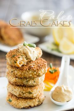 You don't have to make fancy restaurant reservations tonight, this recipe lets you make delicious crab cakes right at home. Salmon, tuna or sardines are great substitutes too!