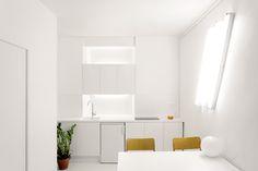 Office Kitchen / Betillon Dorval-Bory