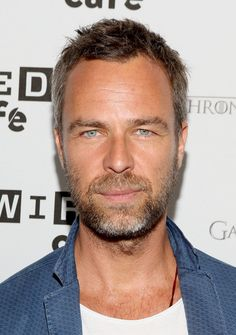 JR Bourne Photos: WIRED Cafe @ Comic Con - Day 2