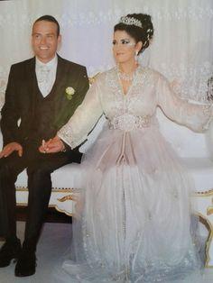Mariage au Maroc - caftaaaan !!!!!!!!!!!!!!