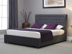 Emporia Kensington King Size Bed