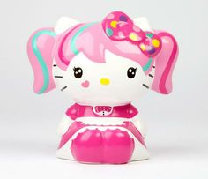 df837ba6d325 Hello Kitty Coin Bank  Japanimation Cat Piggy Bank