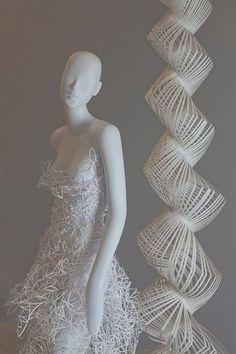 maniquies vestidos de papel-11