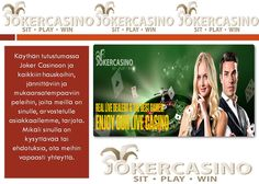 https://flic.kr/p/YCDiiq | rahapelit, vedonlyönti, nettikasino, urheiluvedonlyönti | Follow us : www.jokercasino.com/fi  Follow us : followus.com/rahapelit  Follow us : videohedelmapelit.wordpress.com