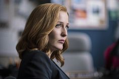 Gillian Anderson Is Leaving The X-Files as Scully After Season 11 http://ift.tt/2ls6WaI