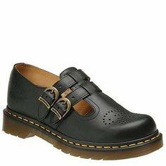 Amazon.com: Dr. Martens Women's 8065 Shoe: Shoes