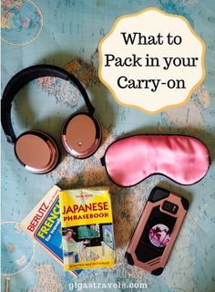 Packing your carry-on can be a lot of pressure. It is important to pack everything you need. Here are my tips on what to pack in your carry-on. Carry On Packing, Packing Tips For Travel, What To Pack, Road Trip, Cool Stuff, Portrait, Friends, Clothes, Beautiful